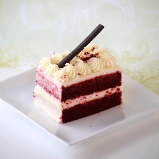 Sugar Cakes Patisserie Desert Menu