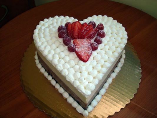Marietta Square Cakes
