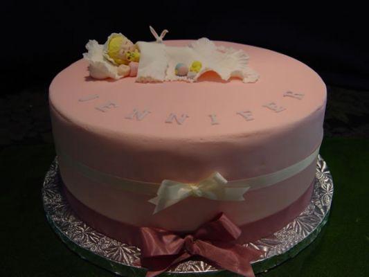 Sugar Cakes Marietta