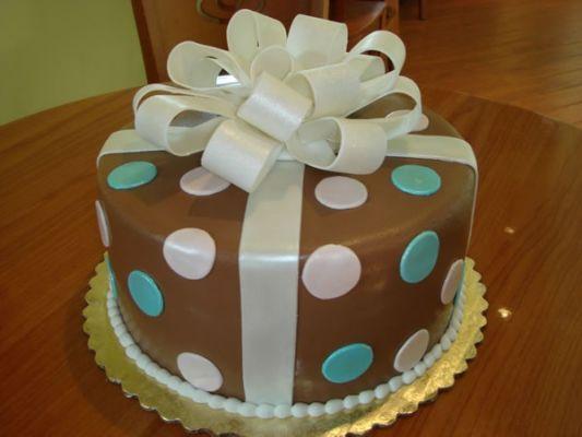 Marietta Georgia Custom Cakes