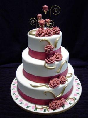 Marietta Cakes
